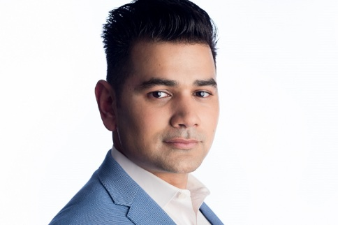 Anas Ghazi, CEO, WPP's Data Alliance