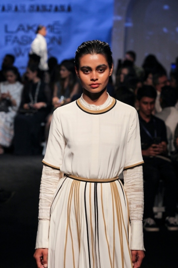 Reliance Trends Presented The Gen Next Alumni At The Lakme Fashion Week Summerresort 2020 Extravaganza With A Spectacular Show Bangaloretodays