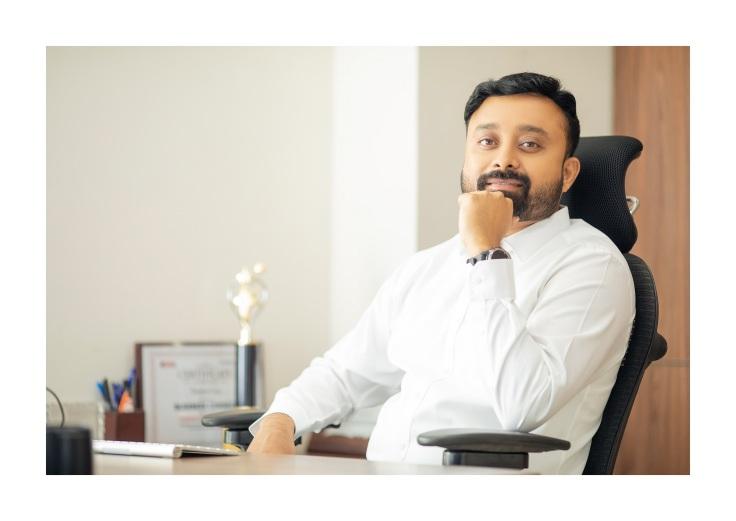 06 Nishanth Chandran, Founder & CEO - TenderCuts