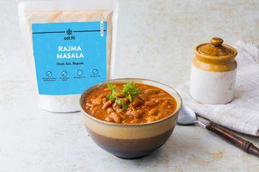 Eat.fit - Rajma Masala