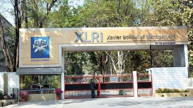 Pix-XLRI Jamshedpur Campus