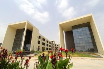 XLRI Delhi-NCR Campus